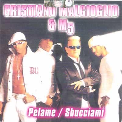 Pelame - Sbucciami