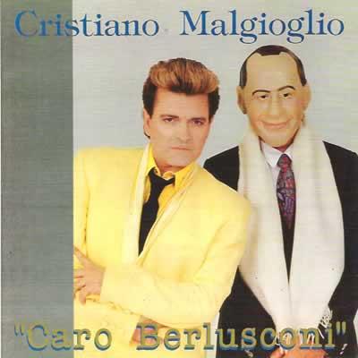 Caro Berlusconi