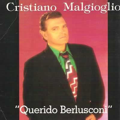 Querido Berlusconi
