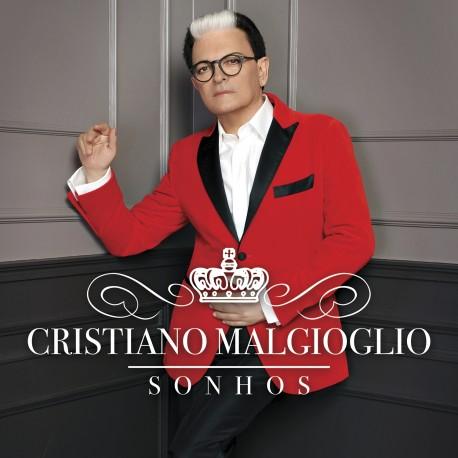 Sonhos - Cristiano Malgioglio